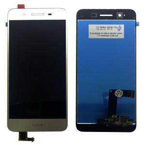 Huawei Y3 II  LCD Touch Screen Dourado