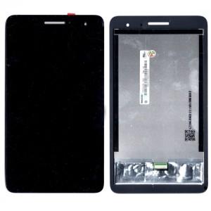 Huawei Mediapad T1 701 - Full Front LCD Touch Screen Preto