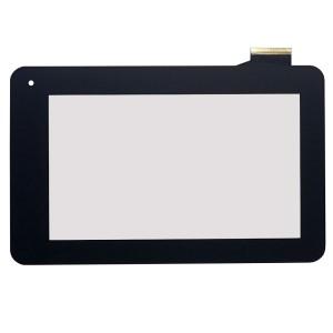 Acer Iconia Tab B1 710 - Vidro Touch Screen Preto