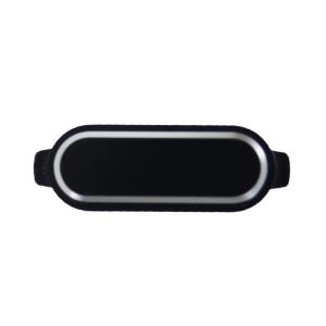 Samsung Galaxy J1 J120 2016 - Home Button Plastic Black