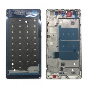 Huawei Ascend P8 Lite - LCD / Middle Frame White