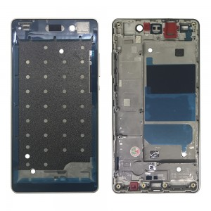Huawei Ascend P8 Lite - LCD / Middle Frame Gold