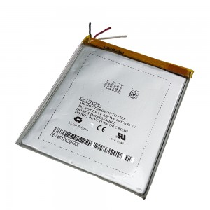 iPod Touch 1th Gen - Bateria