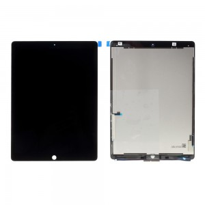 iPad Pro 12,9 - Full Front LCD Digitizer Preto