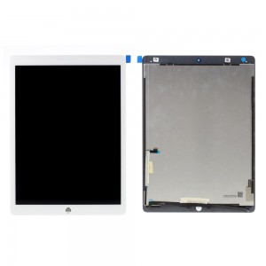 iPad Pro 12,9 - Full Front LCD Digitizer Branco