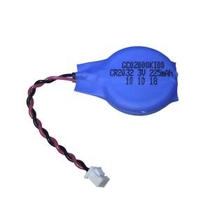 CR2032 - COMS Bateria 3V 225mAH