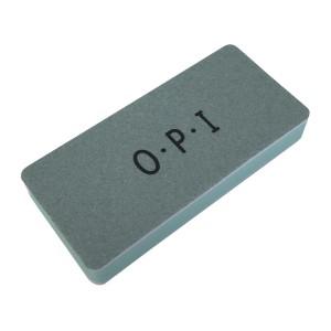 OPI OPI08 Sponge Dual-Side Green White