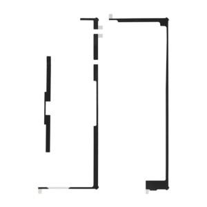 iPad 3/4 - Adhesive Strips Sticker Set