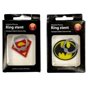 Finger Ring Mobile Phone Holder - Ring Stent