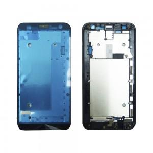 Asus Zenfone 2 Laser ZE550KL Z00LD - LCD Frame Black