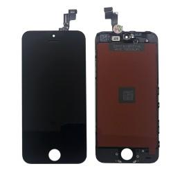 iPhone 5S/SE - LCD Touch Screen OEM Preto (Original Recondicionado)
