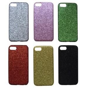 iPhone 7 / 8 / SE 2020 - Glitter Powder Case