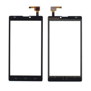 ZTE Blade L2 / MEO A75 - Vidro Touch Screen Preto