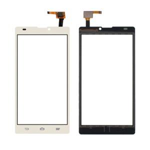 ZTE Blade L2 / MEO A75 - Vidro Touch Screen Branco