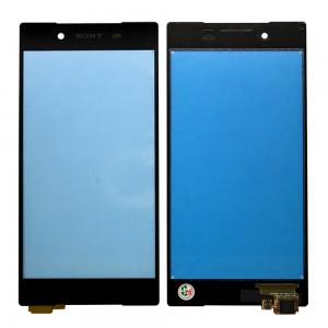 Sony Xperia Z5 E6603 E6653 - Vidro Touch Screen Preto