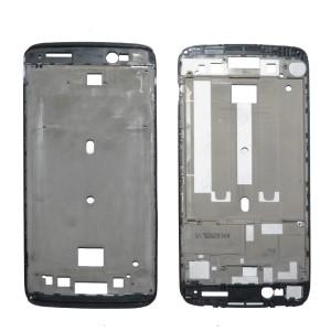 Alcatel One Touch Idol 3 (5.5) OT6045 - LCD Frame Black