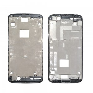 Alcatel One Touch Idol 3 (4.7) OT6039 - LCD Frame Black