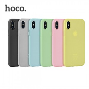 iPhone X - HOCO Appearance Case