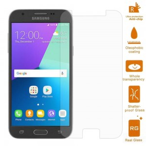 Samsung Galaxy J3 2017 J330 - Tempered Glass
