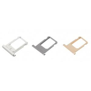 iPad Air 2 A1567 - Sim Tray