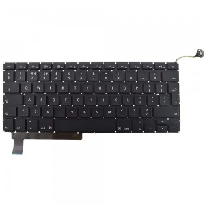 Macbook Pro 15 inch A1286 2009-2012 - Dutch Keyboard NL Layout with Backlight