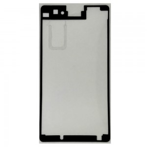 Sony Xperia Z1 Compact - Front Housing Frame Adhesive Sticker