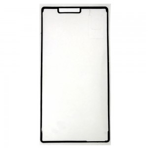 Sony Xperia Z3 - Front Housing Frame Adhesive Sticker