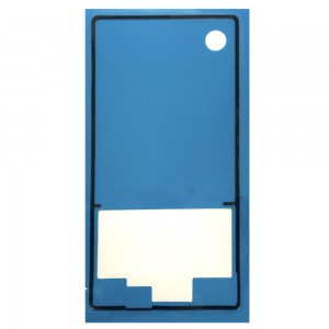 Sony Xperia Z - Battery Cover Adhesive Sticker