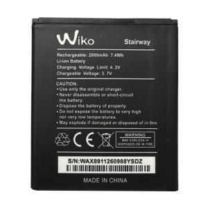 Wiko Stairway - Bateria