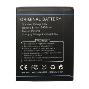 Doogee DG550 - Bateria