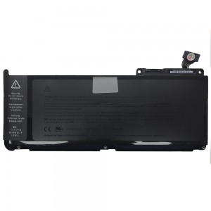 Macbook 13 inch Unibody A1342 2009-2010 - Bateria A1331 10.95V 63.5WH