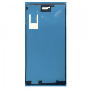 Sony Xperia X - Front Housing Frame Adhesive Sticker