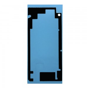 Sony Xperia C6 - Battery Cover Adhesive Sticker