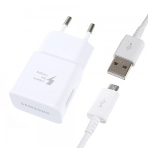 Samsung Travel Adapter Kit - Support Adaptive Fast Charging EU PLUG