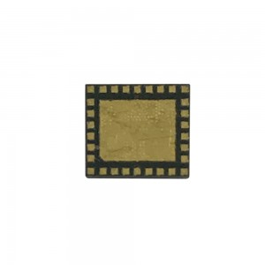 iPhone 5S / 5C - TQF6414 Amplifier IC Replacement