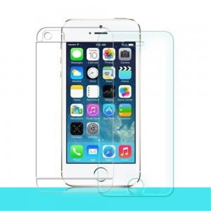 iPhone 5 / 5S / 5C / SE  - NillKin Tempered Glass Screen Protector 9H