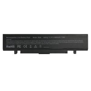 Battery For Samsung Q318 R408 R458 R468 R519 R710 R522 R520 R580 11.1V 6600MAH