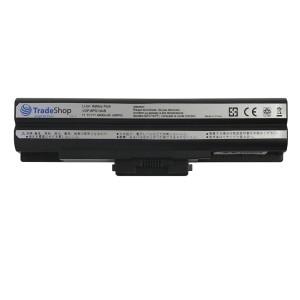 Battery for Sony Vaio VGP-BPS13 VGP-BPS13A/B VGP-BPS21B VGP-BPS13A 11.1V 4400mAh