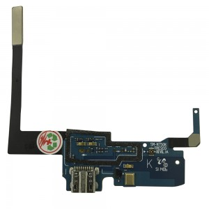 Samsung Note 3 Neo N7505 - Dock Charging Connector Flex Rev 0.1A