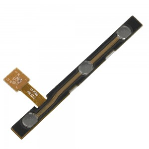 Samsung Galaxy Tab 2 10.1 P5100 P5110 - Power Volume Flex Cable Rev 2.0