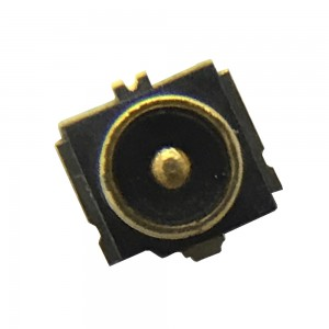 iPhone 4 / 4S - WIFI Signal Antenna FPC Connector Socket