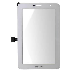 Samsung Galaxy Tab 2 7.0 P3100 - Front Glass Digitizer White