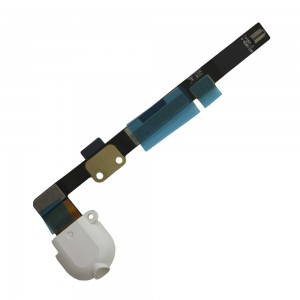 iPad Mini - Audio Jack Earphone Flex Cable White