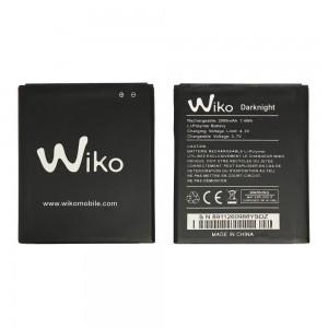 Wiko Darknight - Battery 2000mAh 7.4Wh