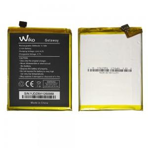 Wiko Getaway - Battery 3000mAh 11.1Wh