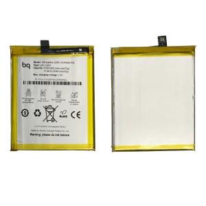 BQ Aquaris X5 Plus - Battery 3200mAh 12.32Wh