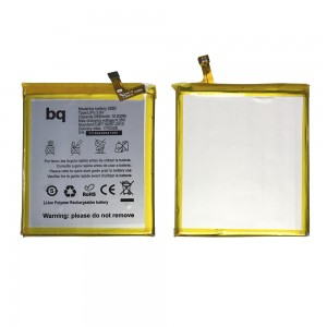 BQ Aquaris E5 4G - Battery 2850mAh 10.83Wh