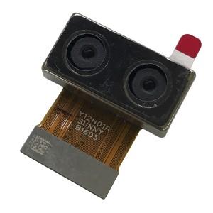 Huawei Ascend P9 - Back Camera