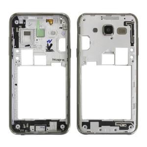 Samsung Galaxy J5 J500 2015 - Middle Frame Silver