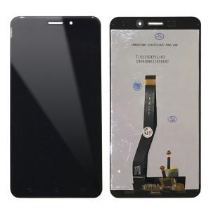 Asus Zenfone 3 Laser ZC551KL - Full Front LCD Digitizer Black